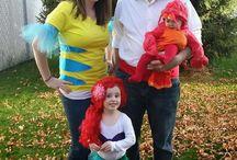 Halloween costume / by Nicole Ambrosino Watson