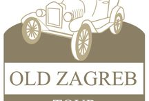 Old Zagreb Tour / Romantic driving tours in Zagreb, Croatia with electric replica of Ford model T known as Tin Lizzie  #oldzagreb #love #wedding #travel #zagreb #oldtimer #vintage #electriccar