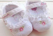 ~*Zapatitos para Bebés*`