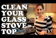 Kitchen Tips / by Denise Taylor