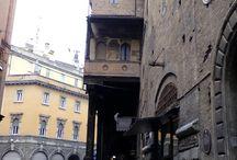 Bologna e dintorni / Immagini di città e paesaggi