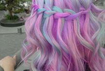 Peinados maravillosos ≧▽≦