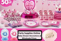 Party Supplies Online / Looking for party supplies online? Then browse our huge range of party decorations with amazing discount offers available with free and next day delivery!