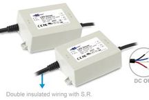 GlacialPower Unveils Two New LED Drivers