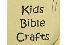 Bible tools / by Mona Krogstad