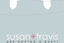 Uni-Sex Baby Shower / by Tawnie