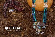 Piezas Únicas / Conoce nuestras piezas únicas. www.joyascitlali.com