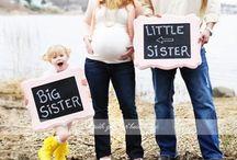 ideas fotos de embarazo