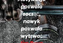 Motywacja - cytaty