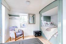 Mila slaapkamer