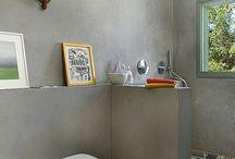 SALLE DE BAIN / les salles d'eau  maison
