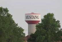 Mustang Oklahoma Real Estate / All about Mustang Oklahoma real estate including homes for sale by a top Mustang, Ok Realtor: When you need to sell your Mustang home you have come to the right place! http://www.rhondasrealestate.com #Mustangok #realestate #homesforsale