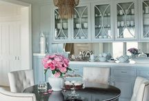 Breakfast Room / by Annemarie Dillard Jazic