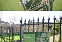 Городская навигация