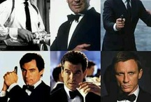 007 - My name is  Bond,James Bond