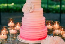 Cakes!!! My passion! / by Sarah Alber