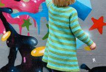 kids stuff / by Karen Adams-Ormandy