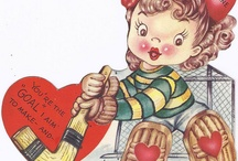 Hockeyluv / by Charise S