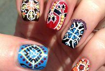 nails♥♡♥