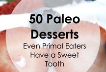 Paleo / Simple ideas to making eating healthy easy and fun!