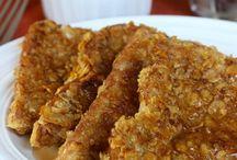 Favorite Recipes / by Darlene Schnebbe