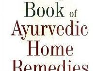 Books we love to read / Here's  the collection of good books on Ayurveda suitable for all concerned with well being.