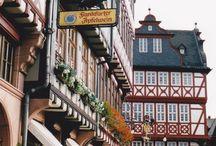 Frankfurt / Frankfurt und Co.