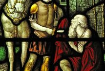 Stained Glass / by Good Samaritan Episcopal Church, Knoxville, TN