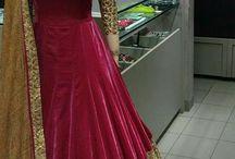 Suit /dress