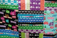 Other Kinds of Quilts