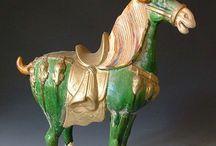 Rzeźba chińska