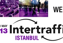Intertraffic Exhibition 2013 / Intertraffic Istanbul, a must attend exhibition was held in Istanbul in May. The seventh edition of the exhibiiton has proved its position as the leading traffic technology event for Eurasia and the Middle East. The show attracted more than 5 000 professionals in infrastructure, ITS/traffic management, safety and parking.  APS was one of the exhibitors there showing our latest product and innovations.