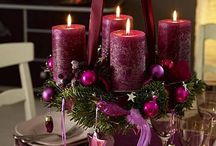 Winter Holiday Decor Ideas