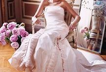 sexy wedding dresses / by Hazel Nguyen