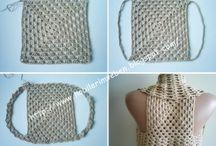 coletes crochets