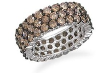 Style Board 002 / cubic zirconia, yay or nay? / by Brandy T