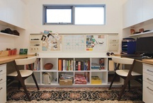 Office / by Kim Tate