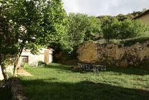 Los latidos del bosque / Alojamiento rural Casa Natura Sobrón (Álava)