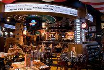 ThunderRoad Cafe