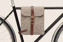 Bike bags. Be a Pendalore. / Bike bags ideas.  Check out our new bike bag brand at www.pendalore.com #pendalore