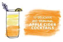 Cocktails / by Nichole Riley-Doud