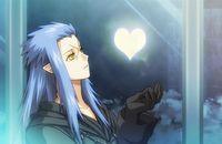 Kingdom Hearts Saïx