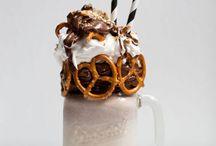Cafele/Milkshakeuri