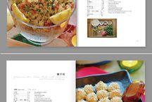 Kookboek design