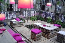 Museum Garden :: Purple