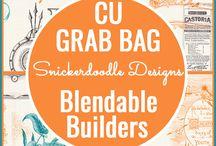 CU Scrapbook Tools For Me