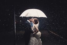 Weddings in the snow / Wonderful ways to embrace the weather