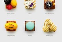 Food: sweet