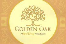 Disney Golden Oaks / by Nicolle Bryant