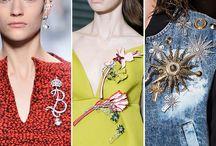 Accessories Fall/Winter 2015